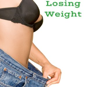 The Get Started Losing Weight Book