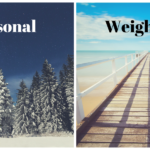 Seasonal Weight Gain