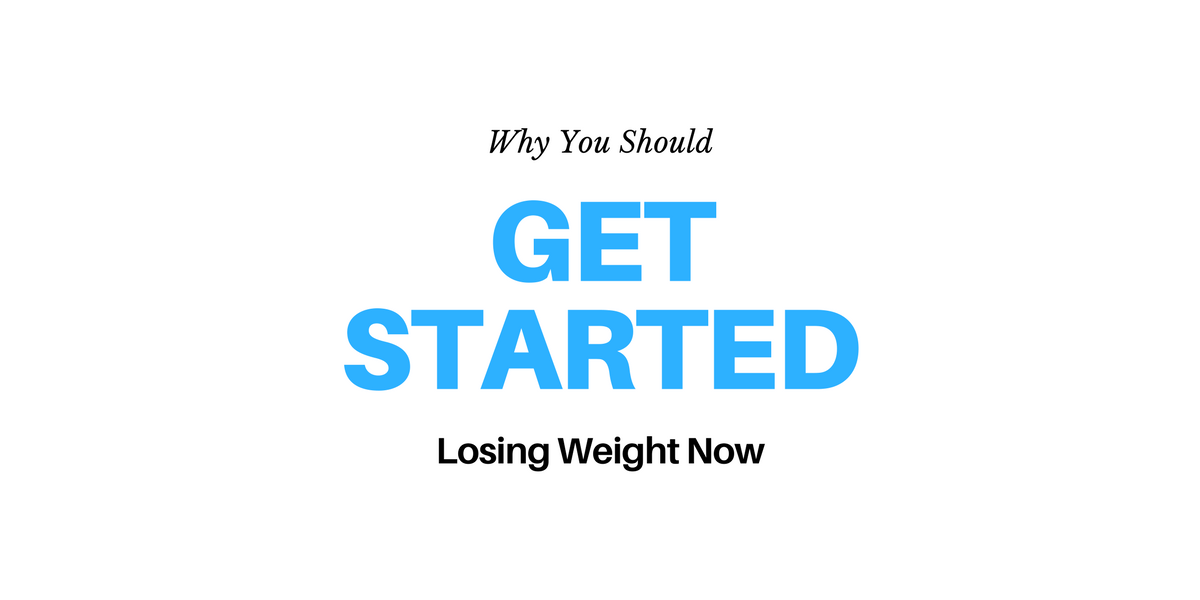 Why You Should Get Started Now.